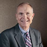 photo of a bank employee named Garry Watkins